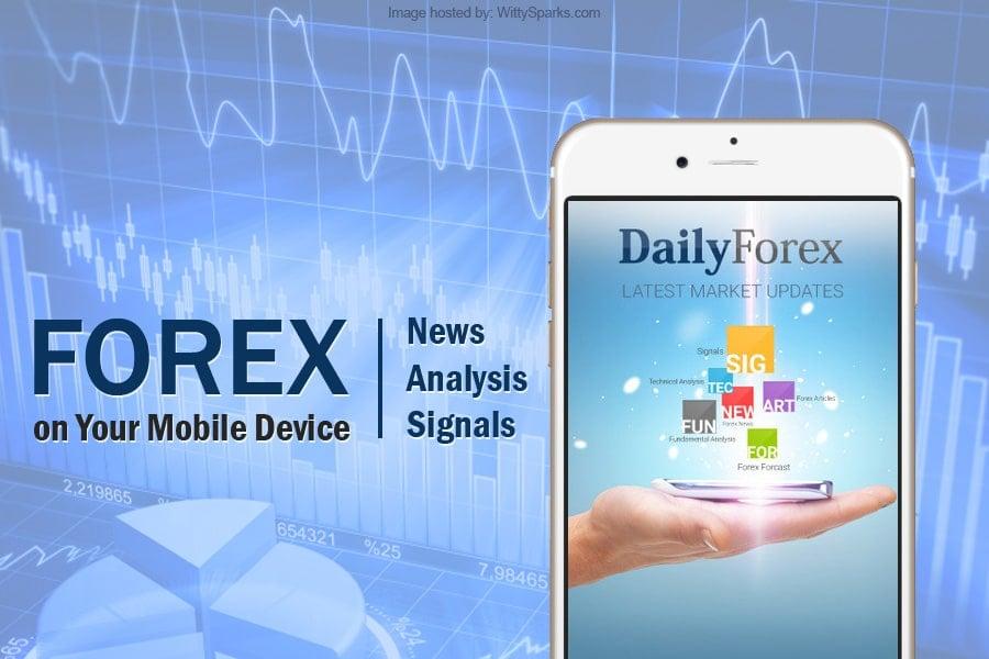Forex Market Updates App