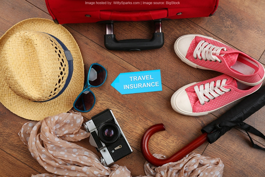 How to buy a Travel Insurance