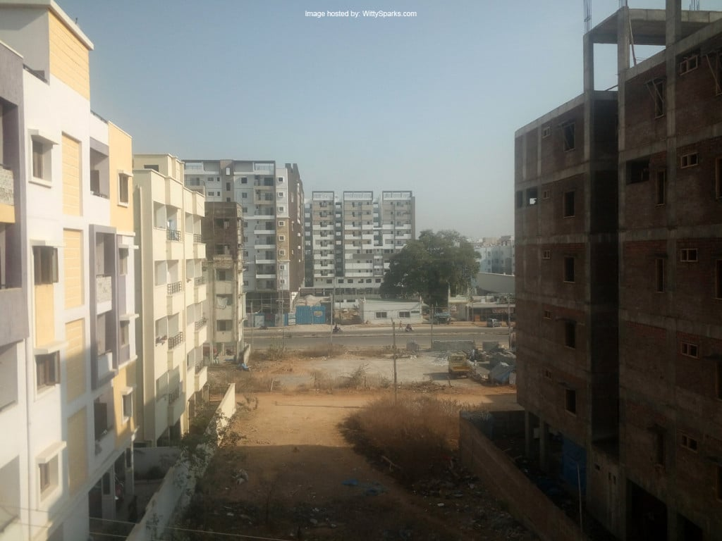 LeEco Le 1s Camera Sample Pictures