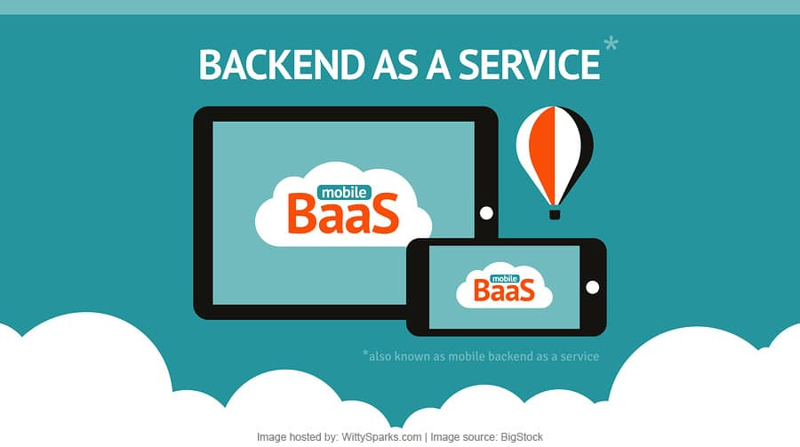 Mobile BaaS