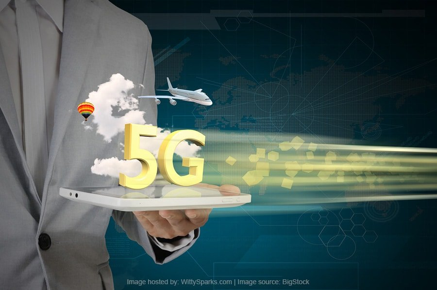 Know more about 5G Network