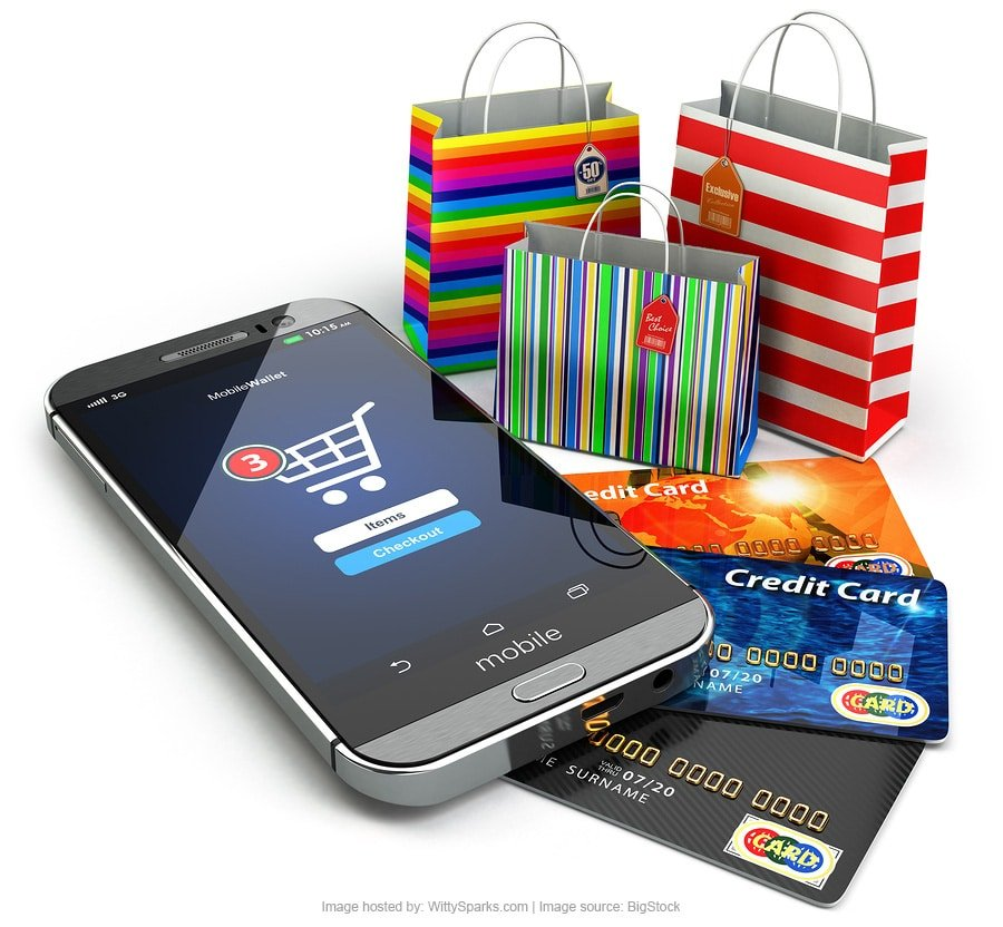 Online Wallet for Shopping