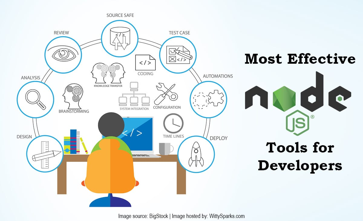 NodeJS Developer Tools