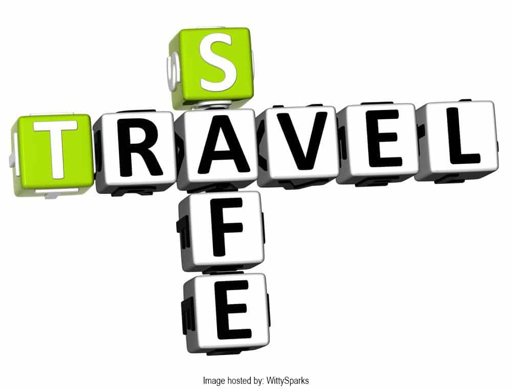 Travel Safe with Insurance Policy