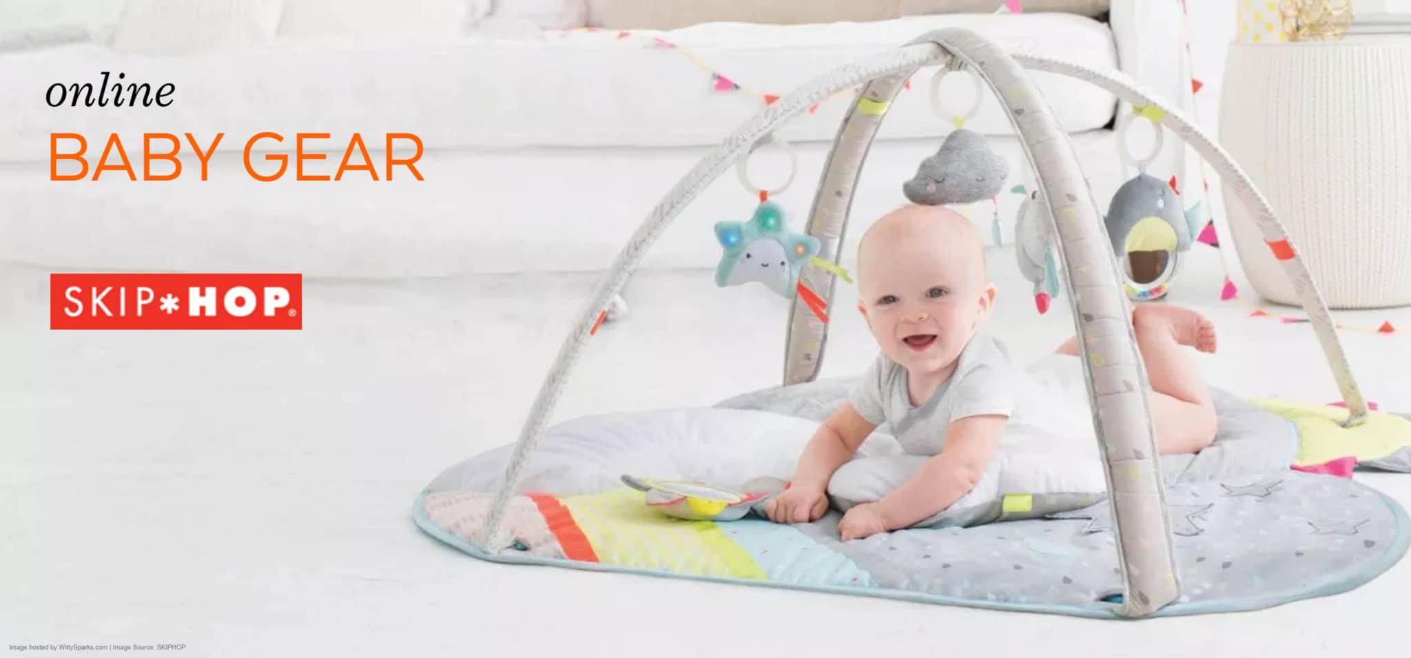 Baby Gear Online