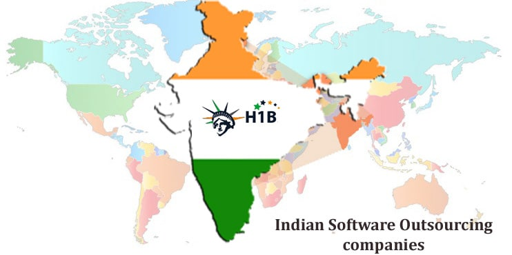 Indian Software Outsourcing companies