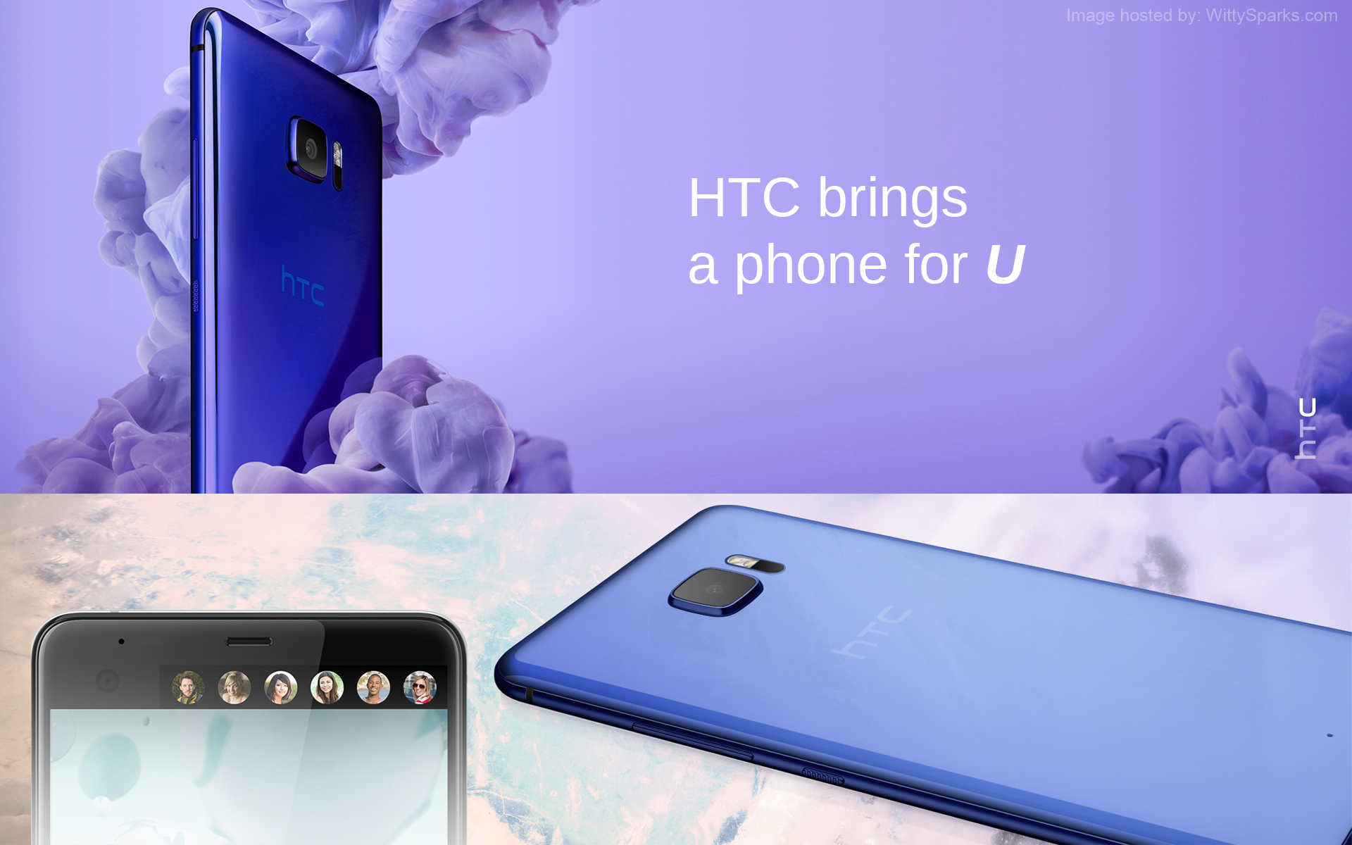 HTC U Ultra - Smartphone Mobile