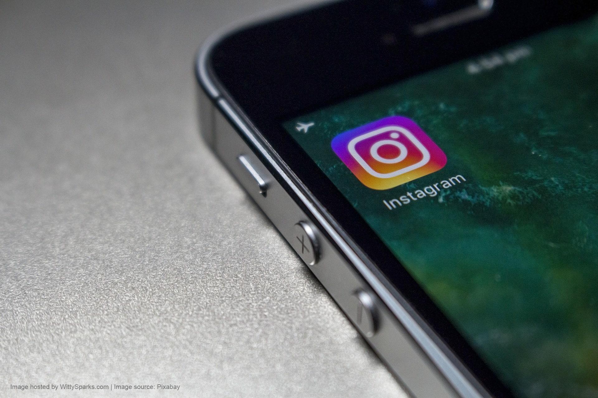 Instagram - Social Media Marketing