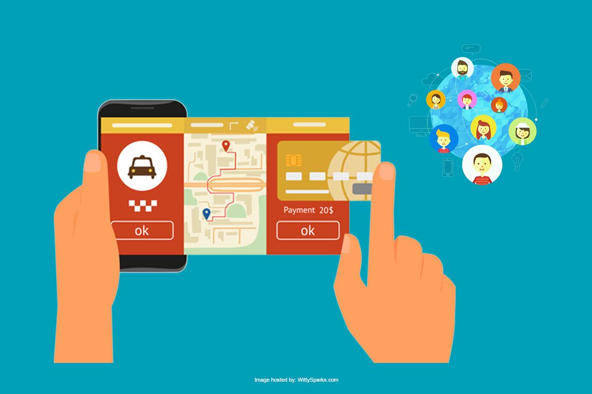 Ride-Sharing App Clone