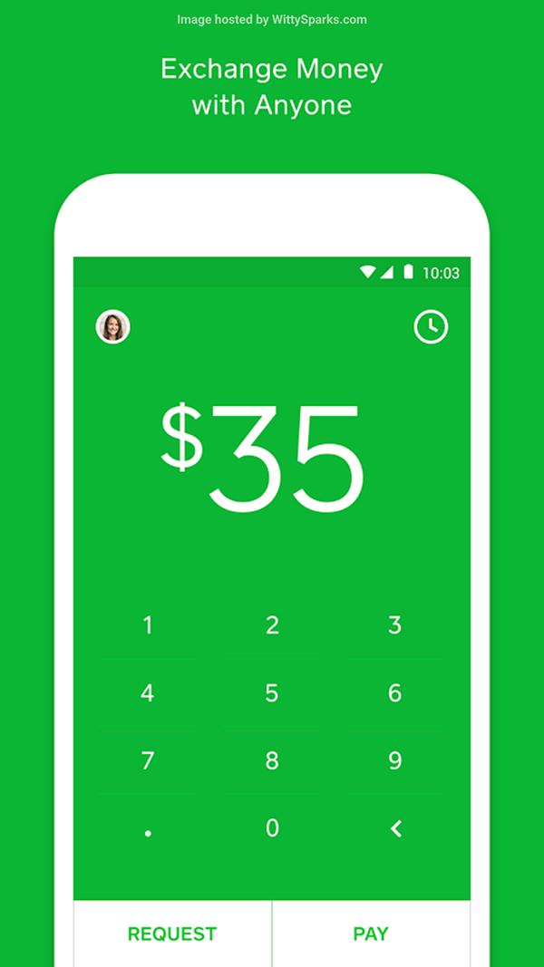 Exchange Money With Anyone