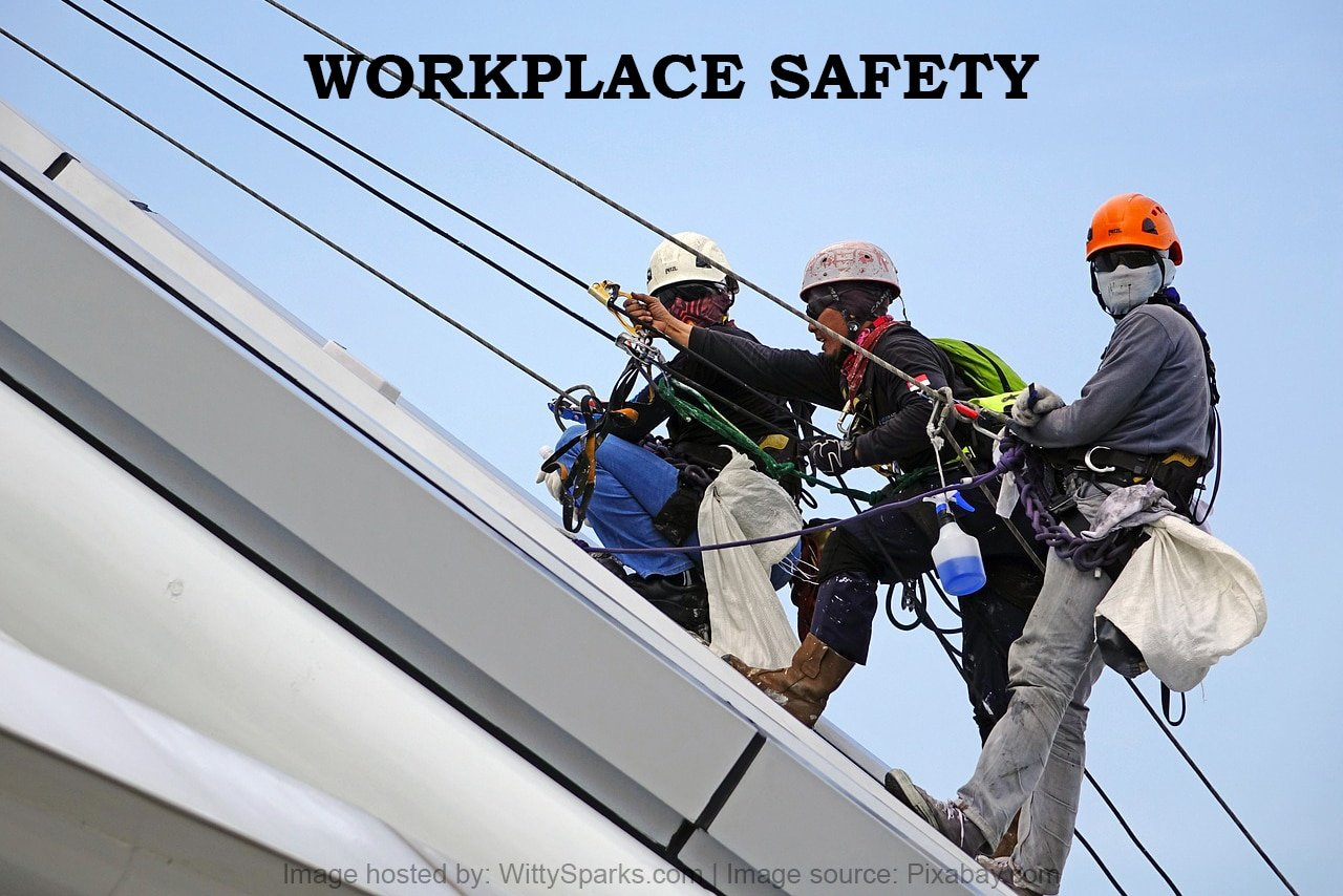 Workplace Worker Safety