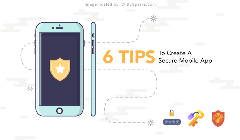 Tips To Prevent Apps from Security Threats