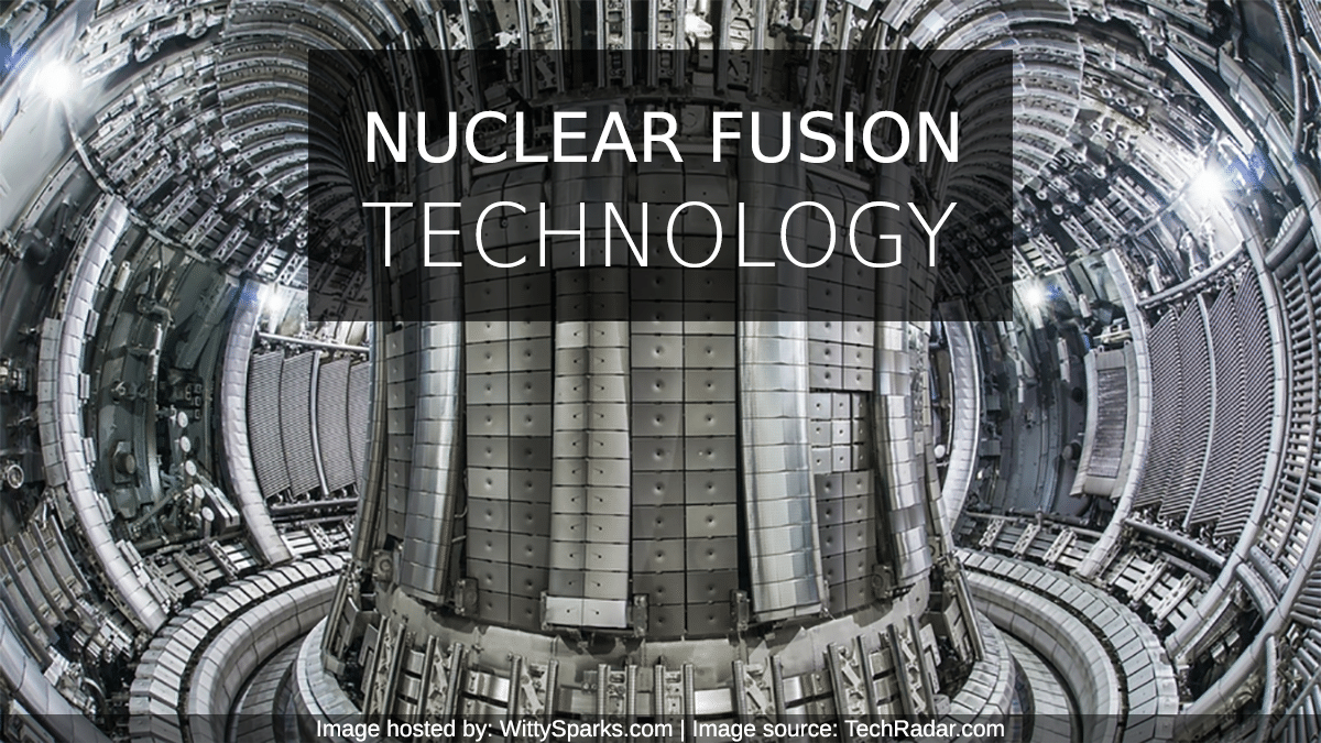 Nuclear Fusion Technology