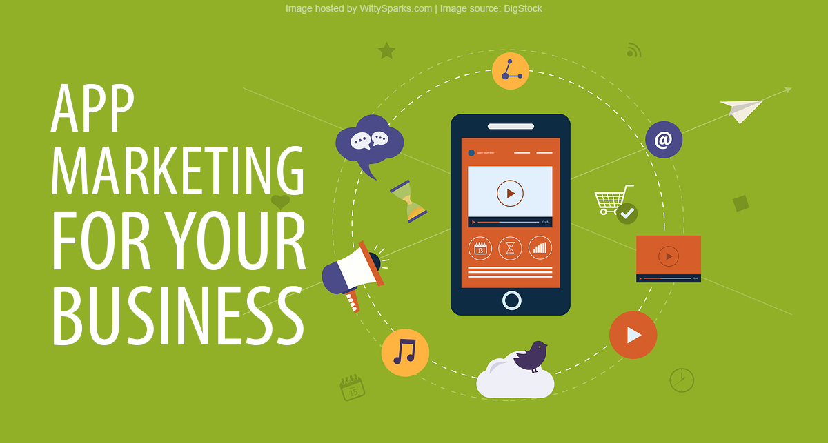 Digital App Marketing for your Business