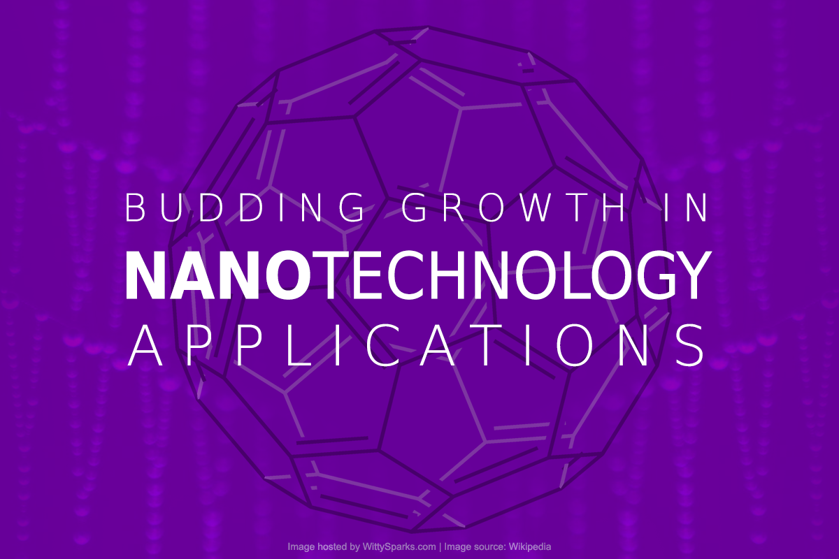 Budding growth in Nanotechnology Applications