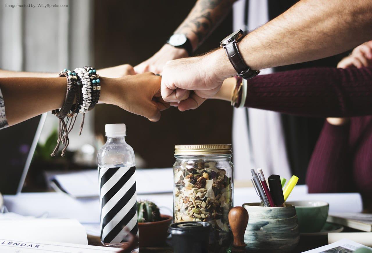Team building or Team development Activities