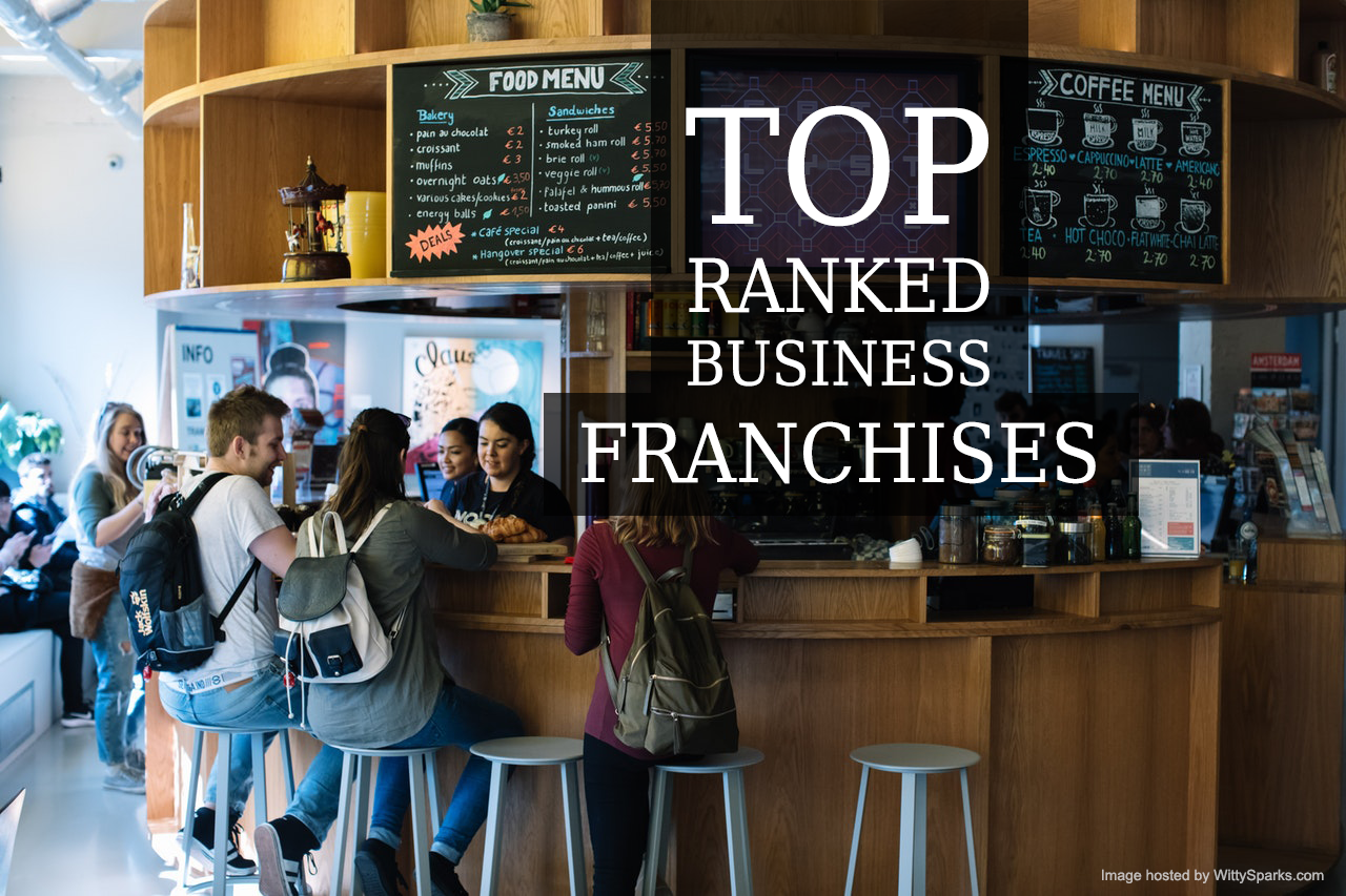 Top Franchises in the World