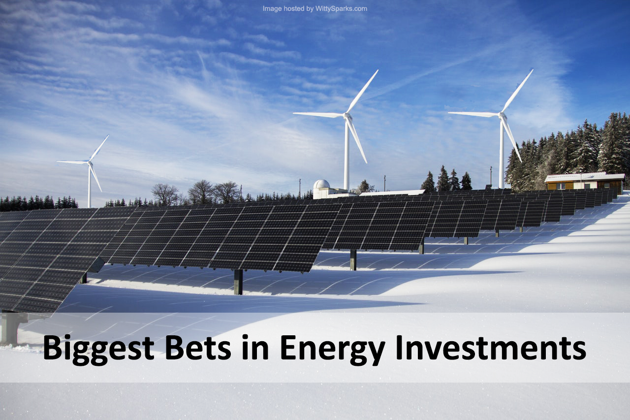 Rising Power Market Industries