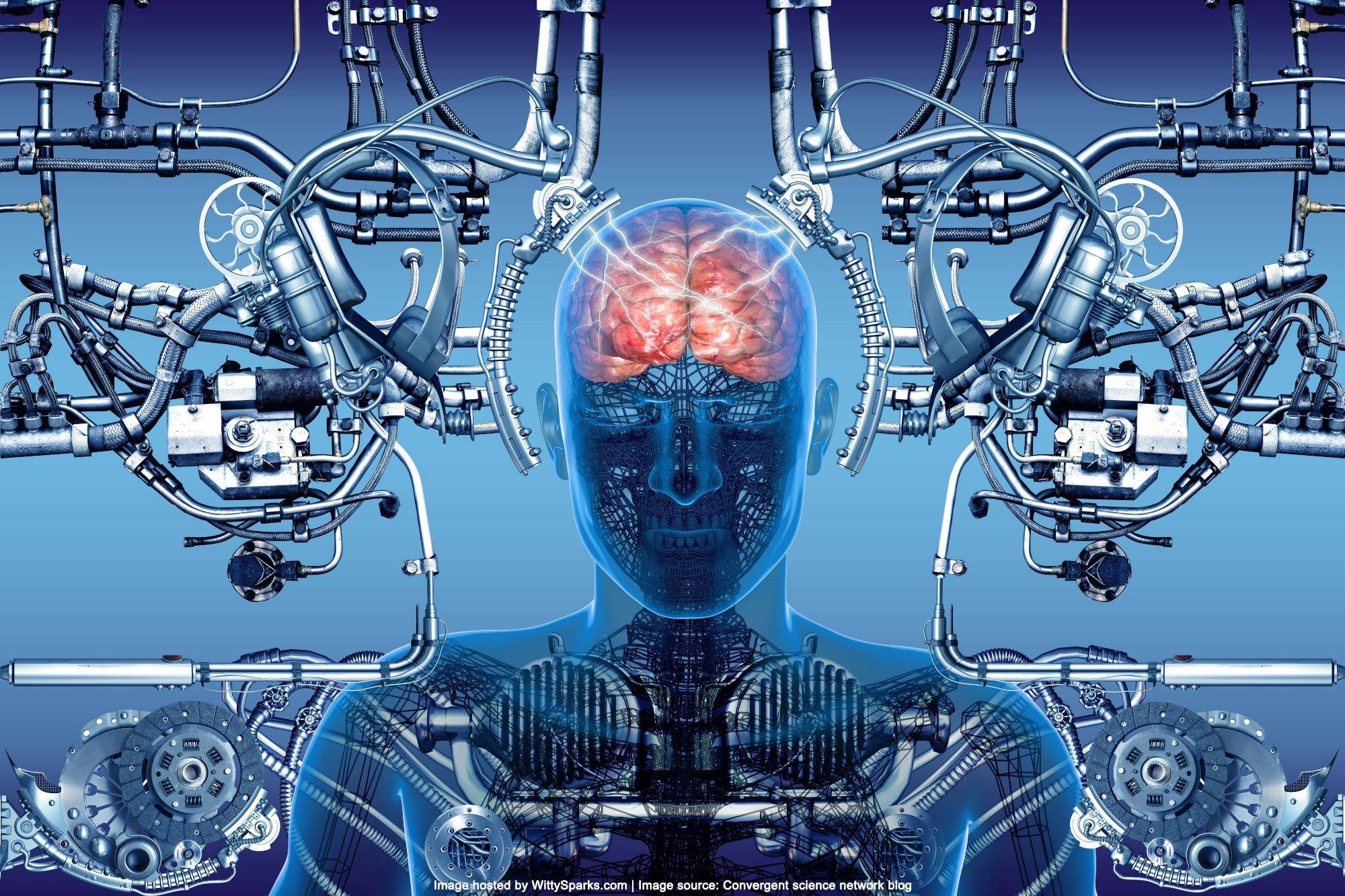 Latest Developments in Cybernetic Technology