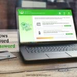 Reset Windows Login Password