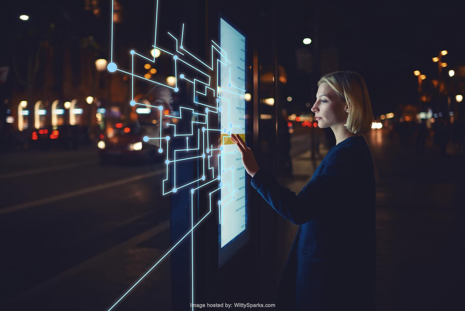 How does Augmented Reality work