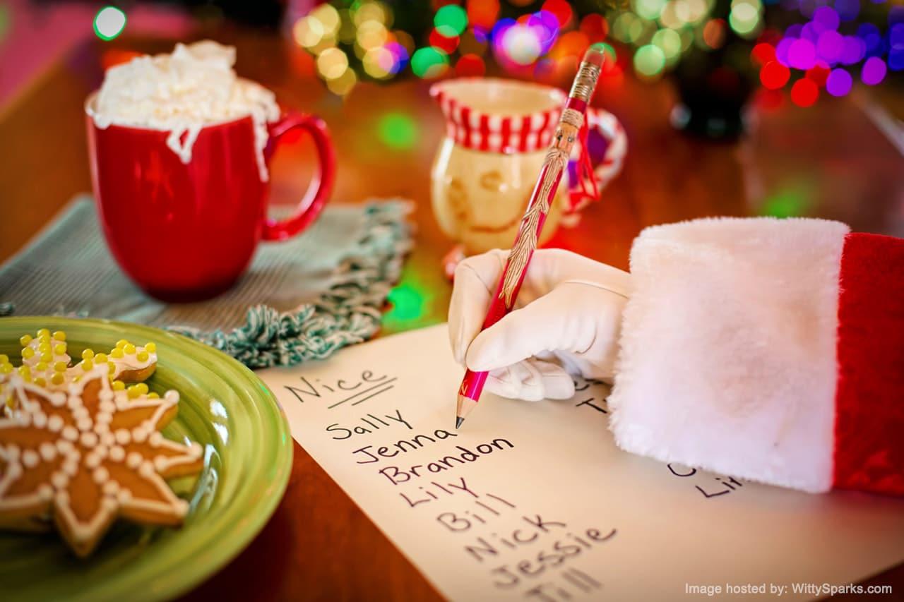 Santa Gadget Gift Ideas to consider