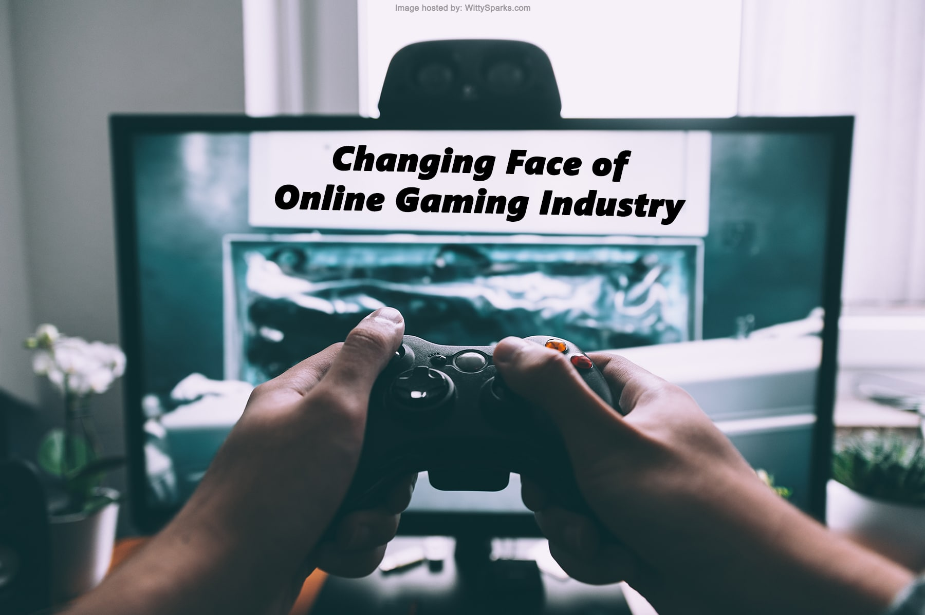 Changing Face of Online Gaming Industry