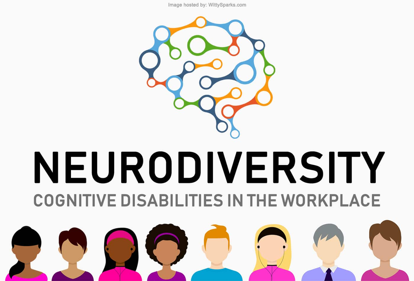 Neurodiversity: Cognitive Disabilities in the Workplace