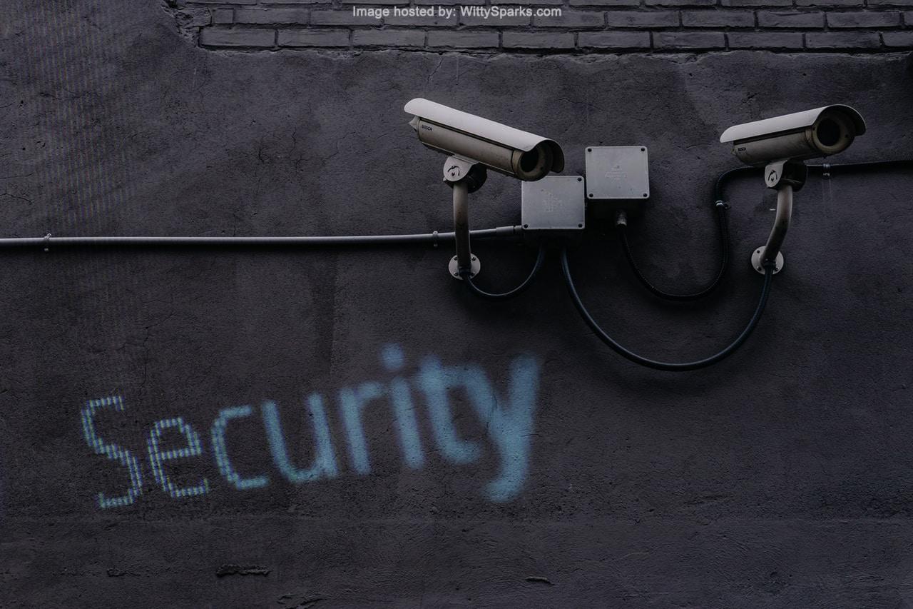 Home Security Spy Camera