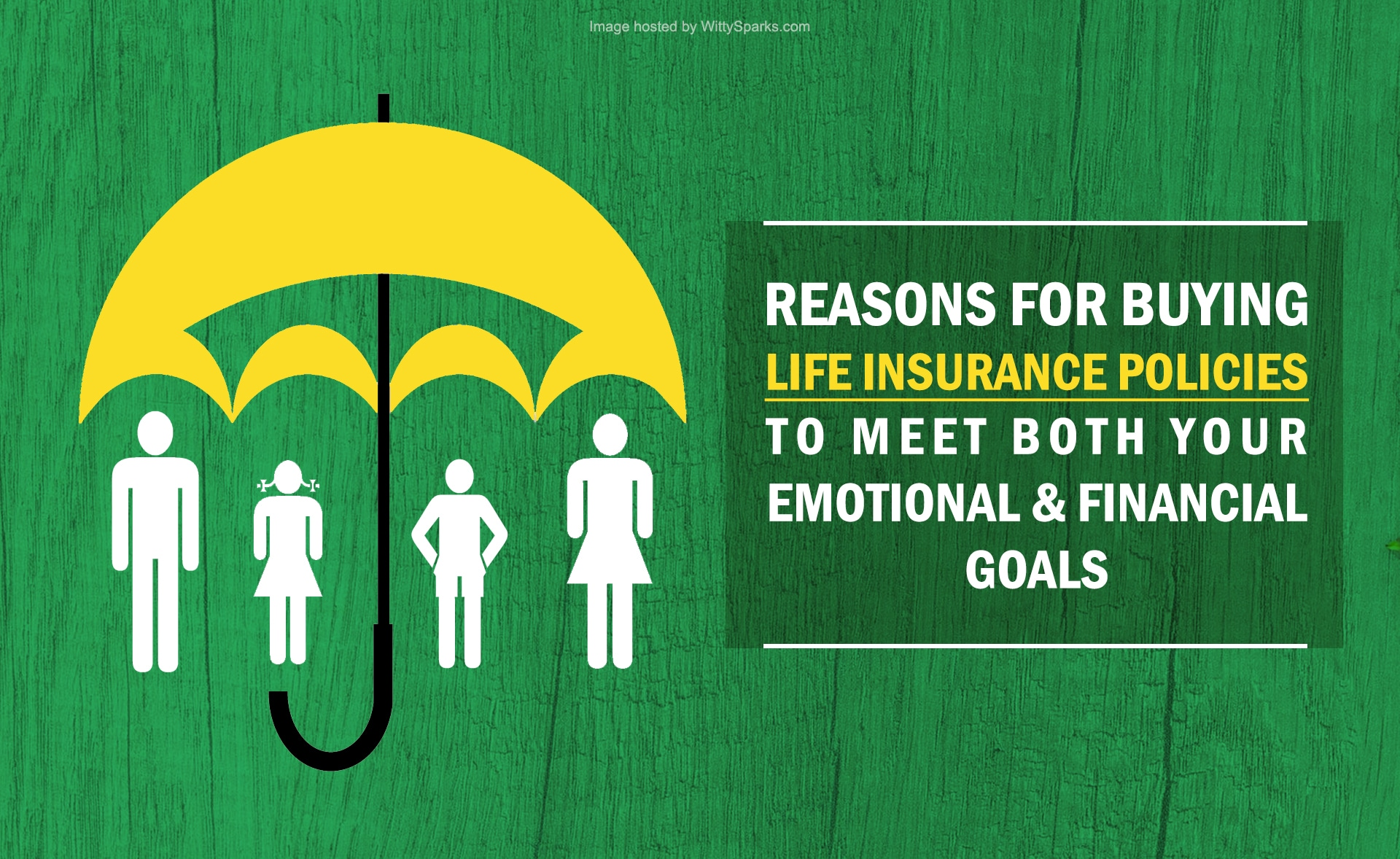 Life Insurance Policies for Emotional and Financial Goals