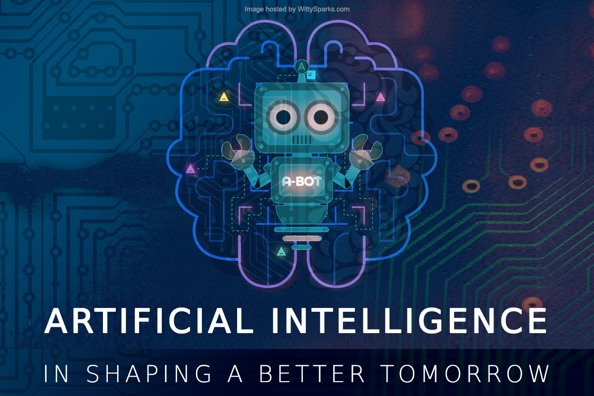 Implementations of Artificial Intelligence in Shaping a Better Tomorrow
