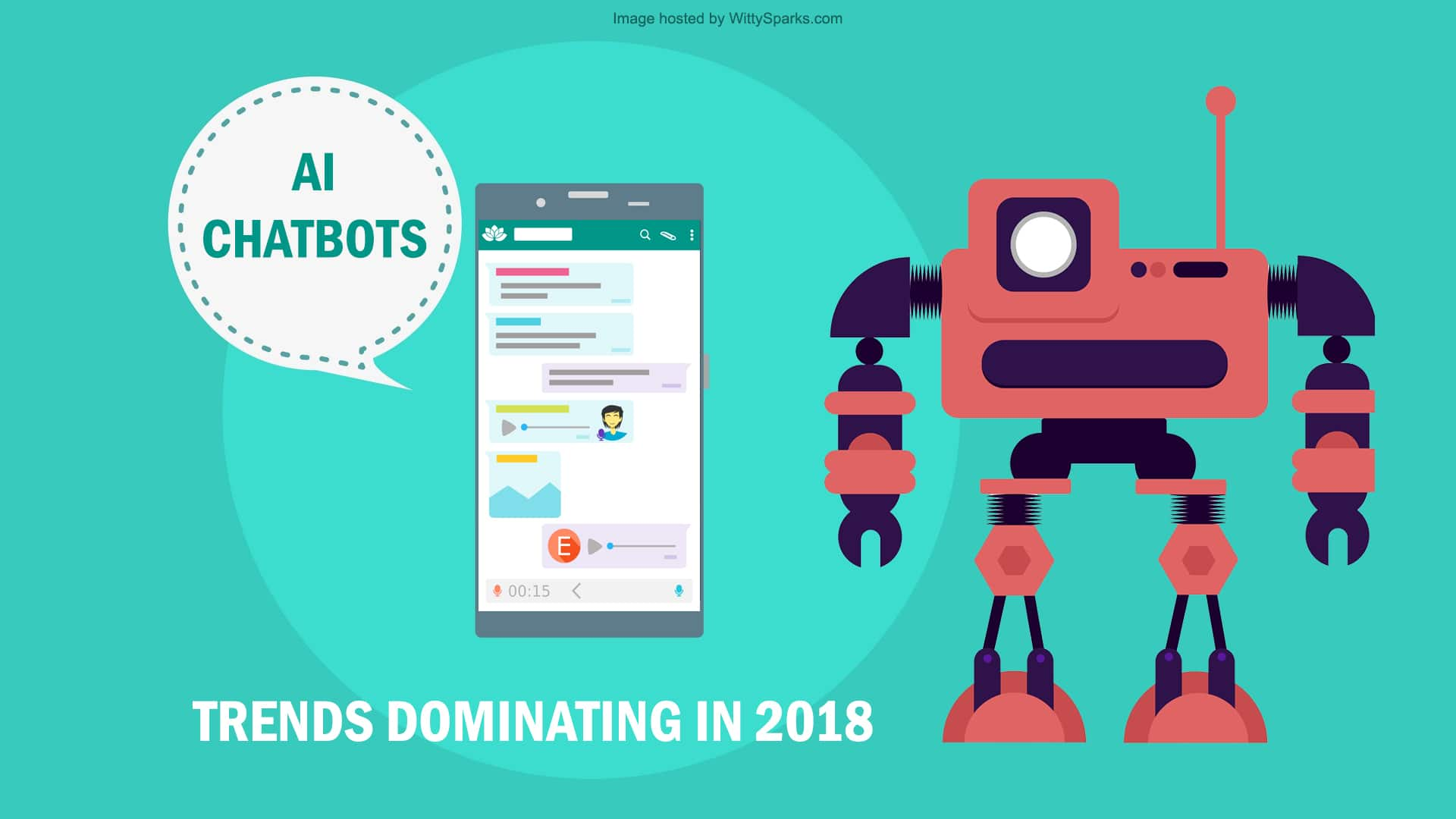 Artificial Intelligence Chatbots Trends