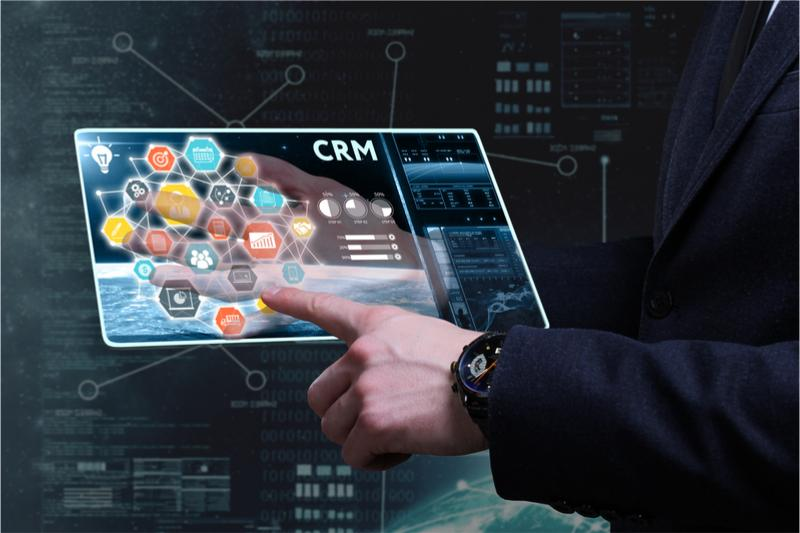 CRM Solutions, Tools and Softwares