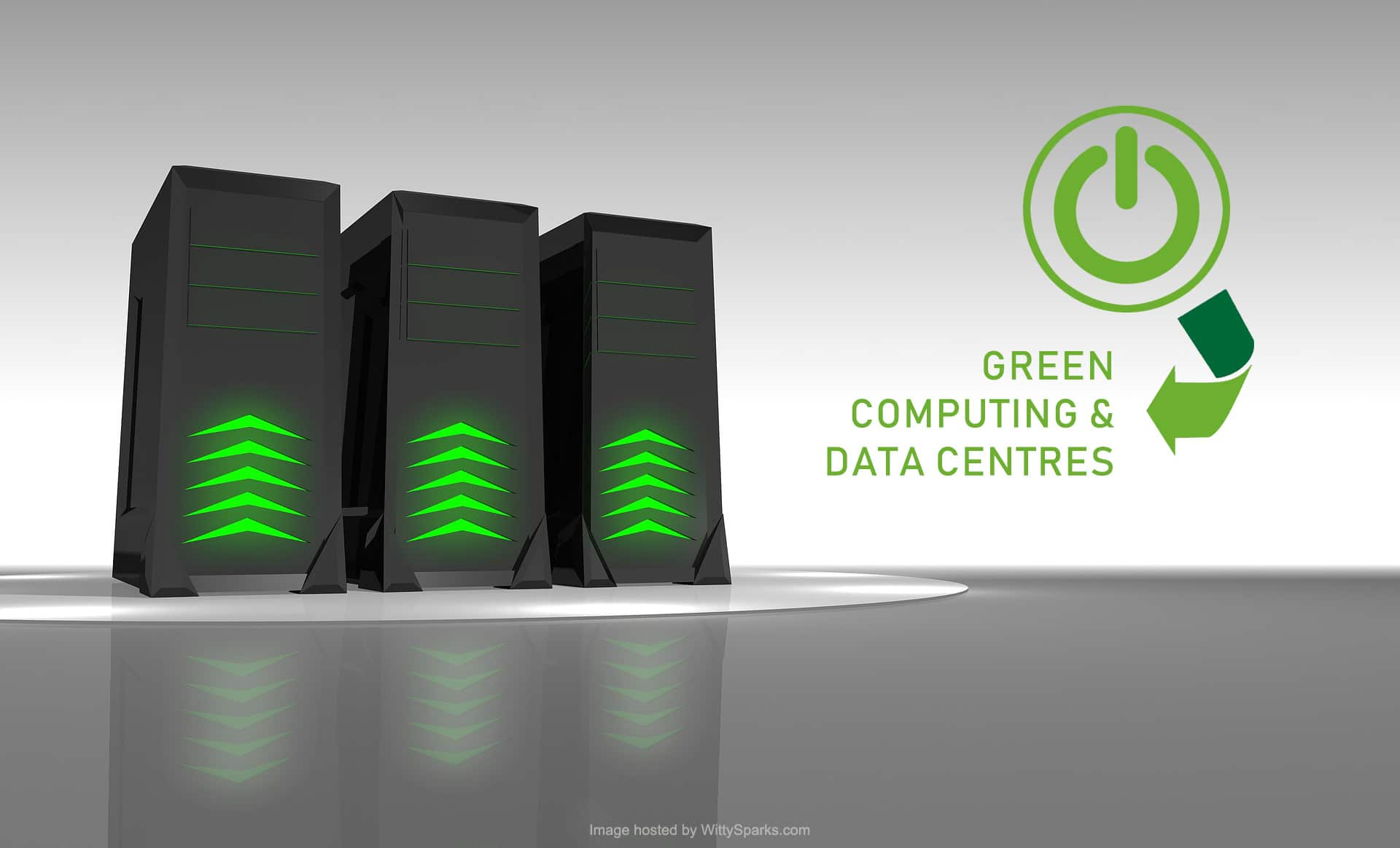 The Growing Need for Green Computing and Data Centers