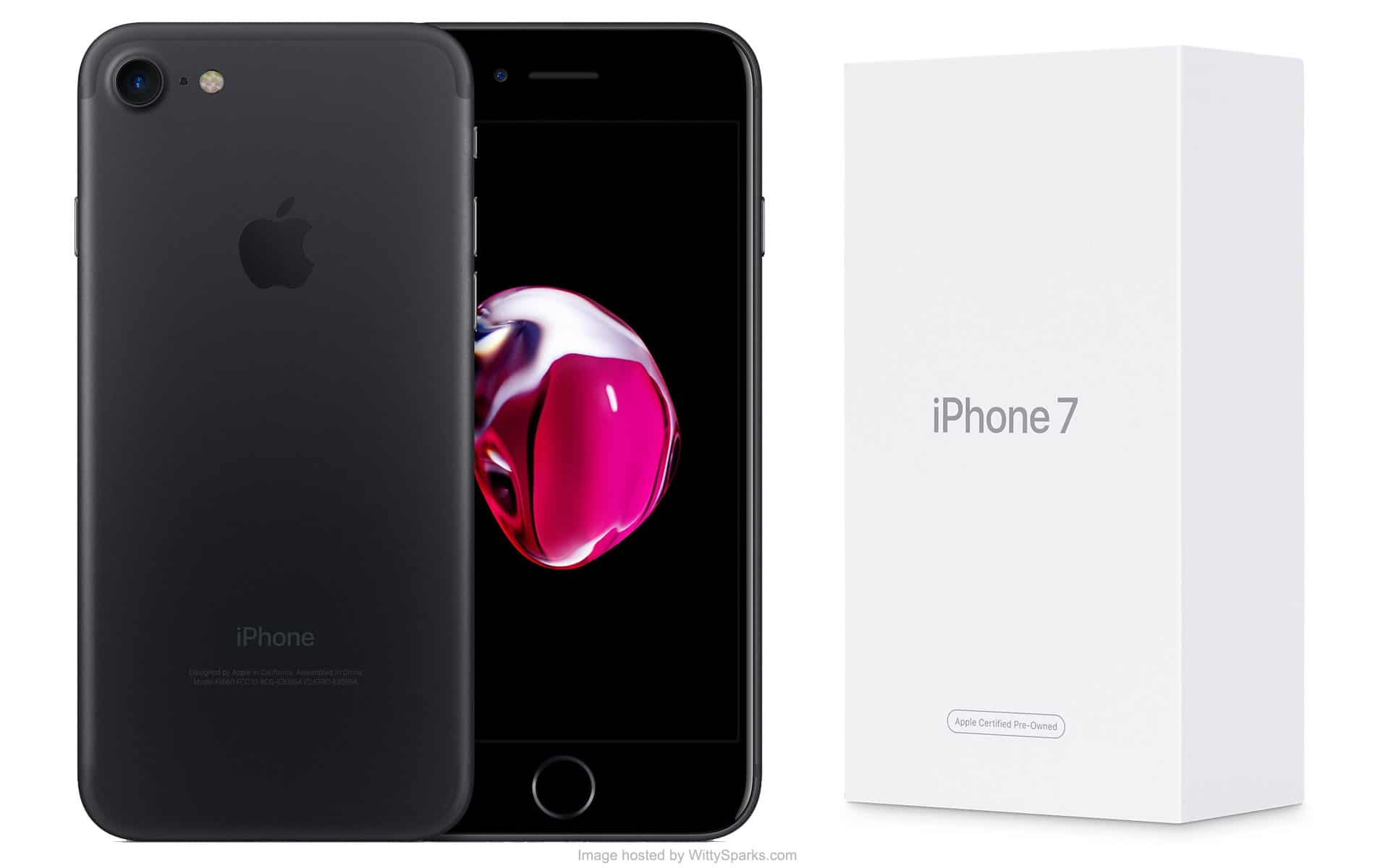 Use iPhone 7 as business phone