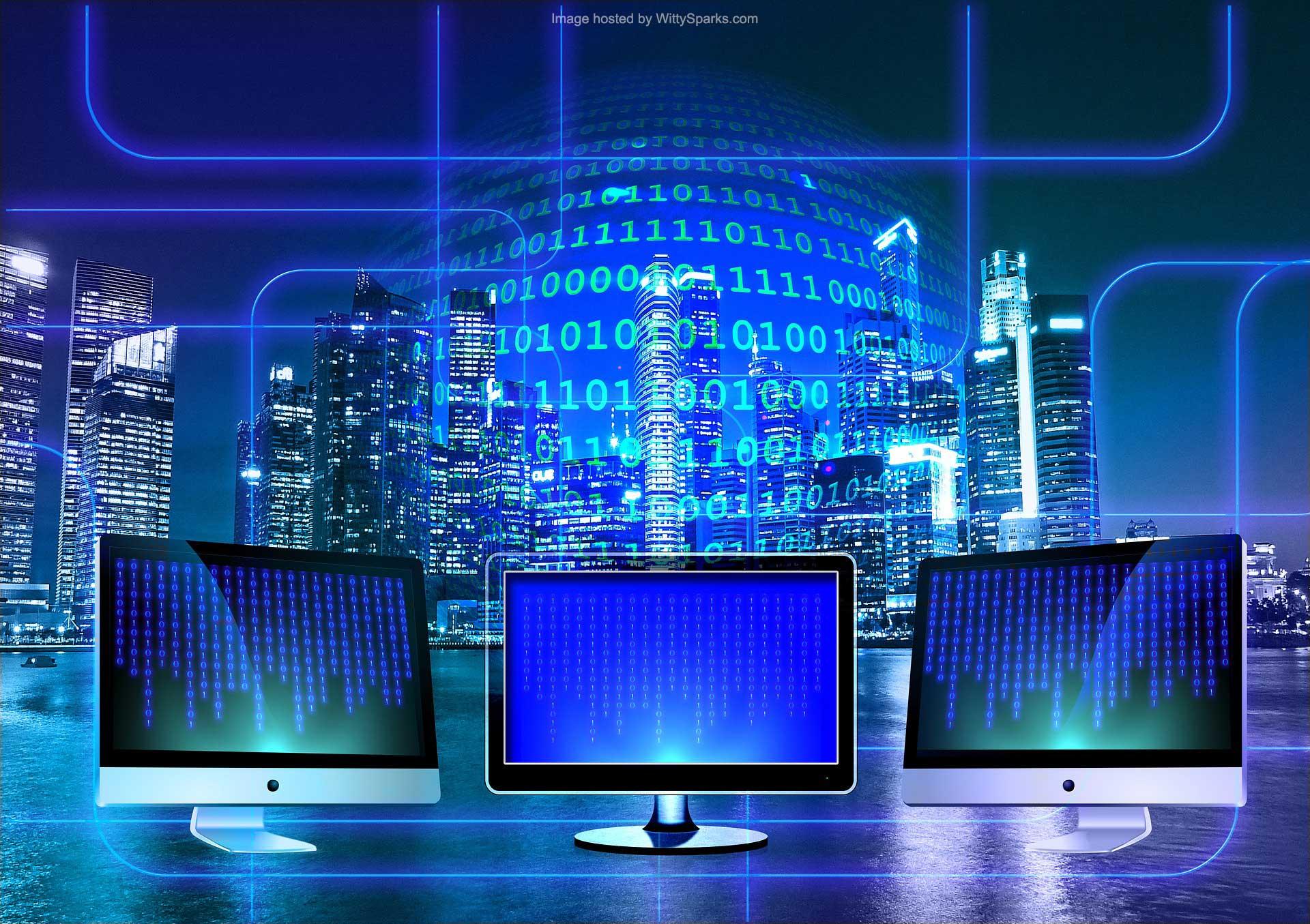 Digital and Analog Data Transmission