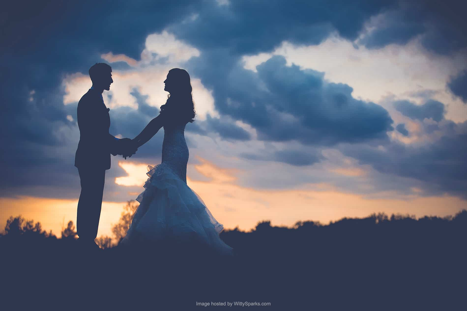 Things to consider while planning a wedding