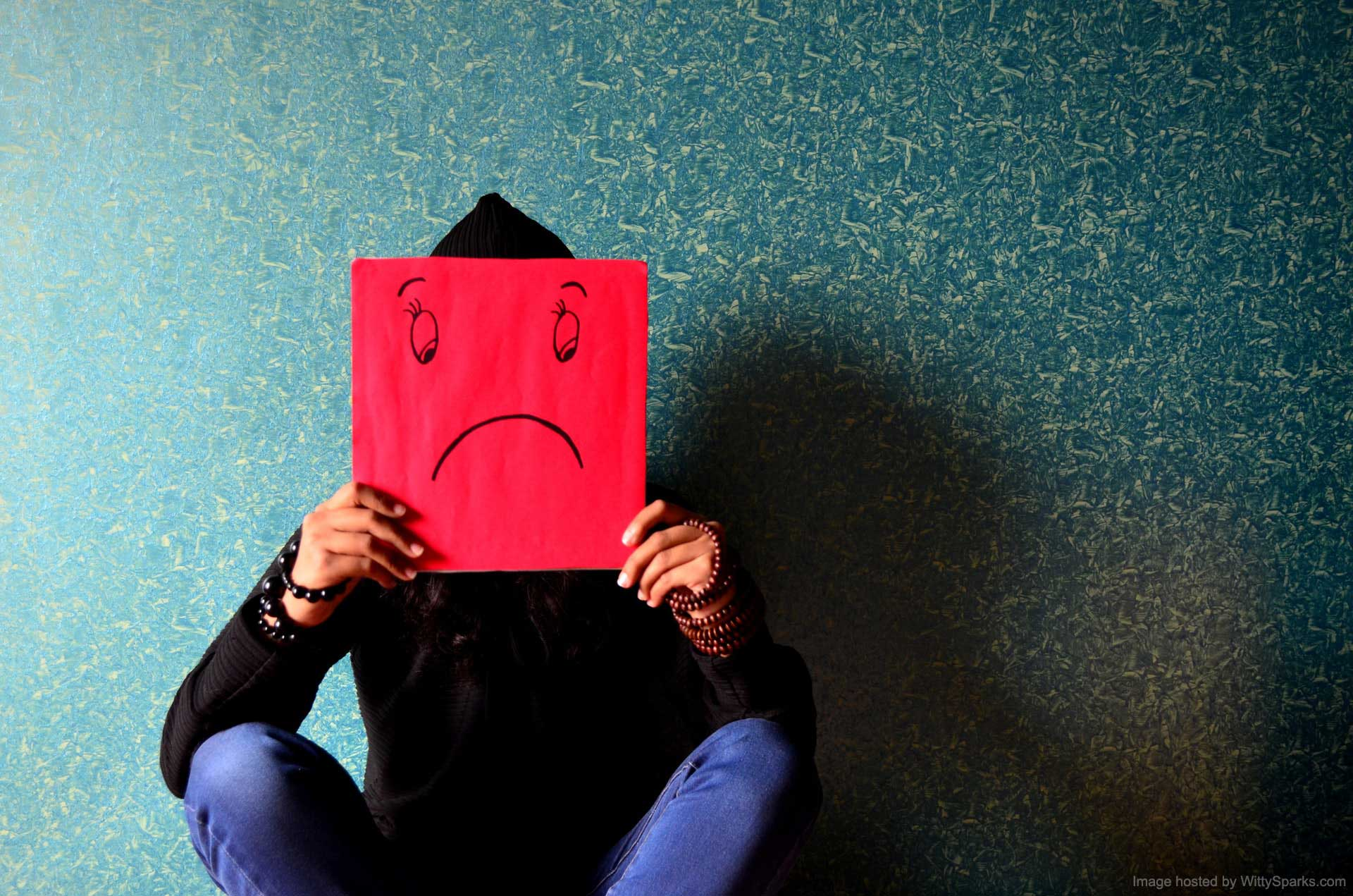 How to Overcome Anxiety Stress and Depression