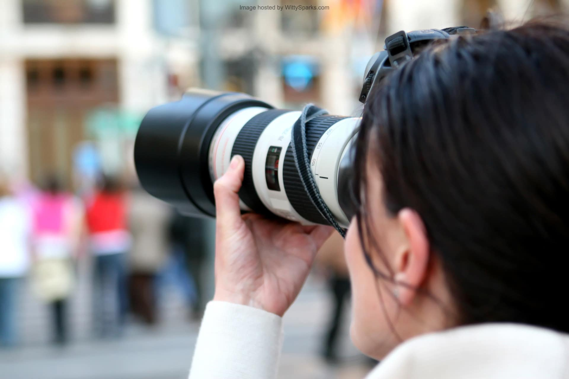 Networking for Photographer