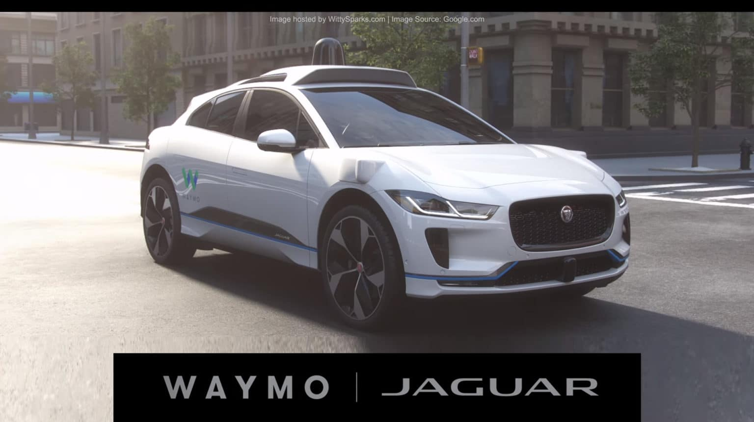 Waymo began as the Google self-driving car project in 2009