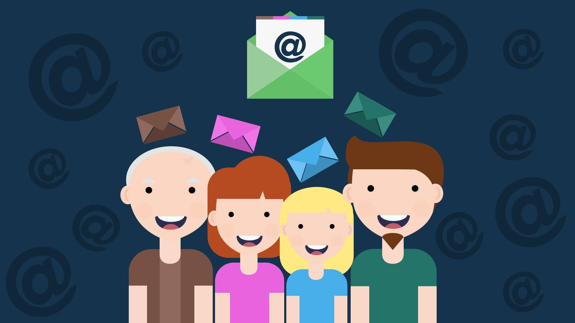 Email Marketing and Social Media to take your business to the next level.