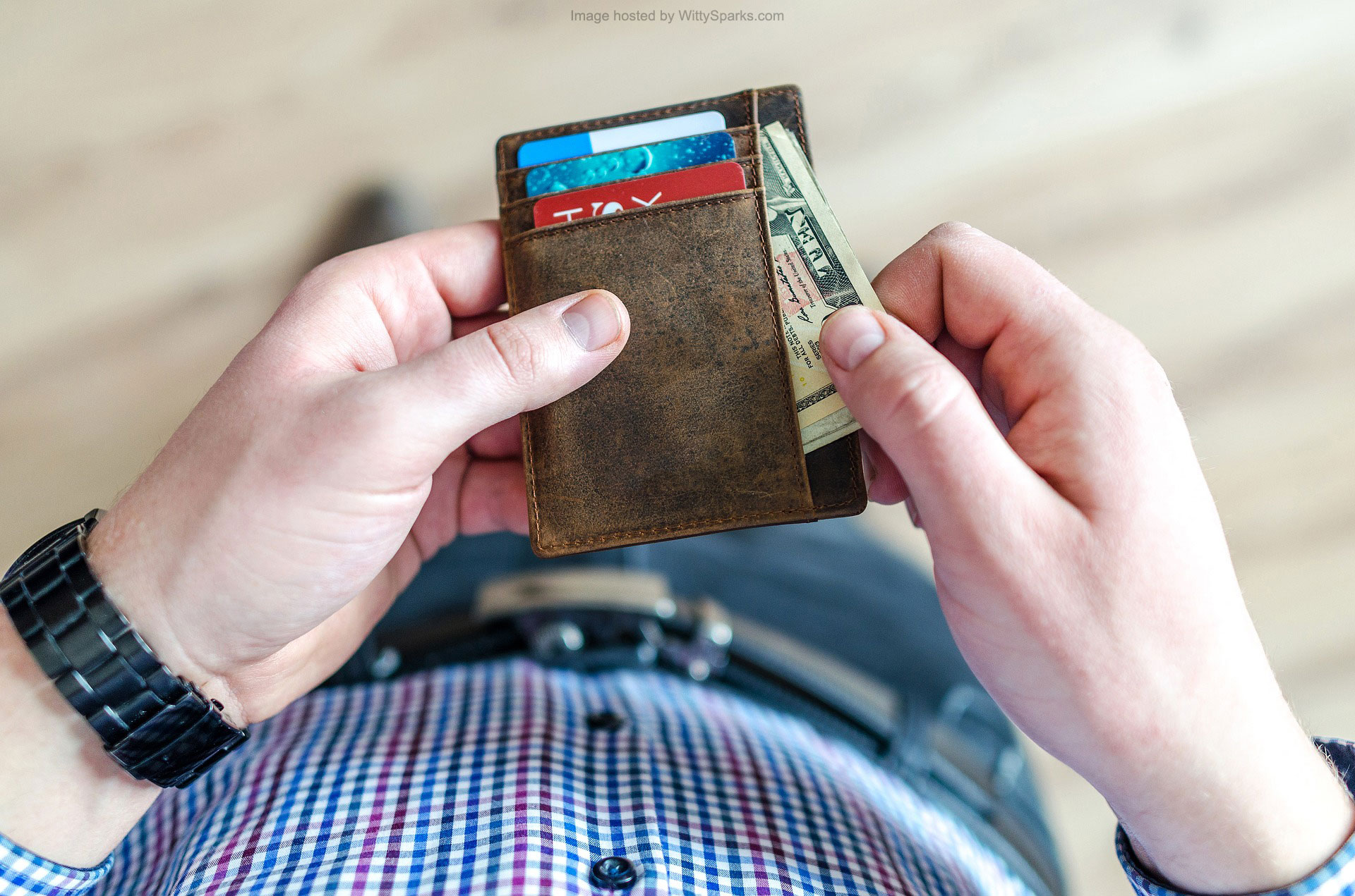 Personal Finance - managing your money