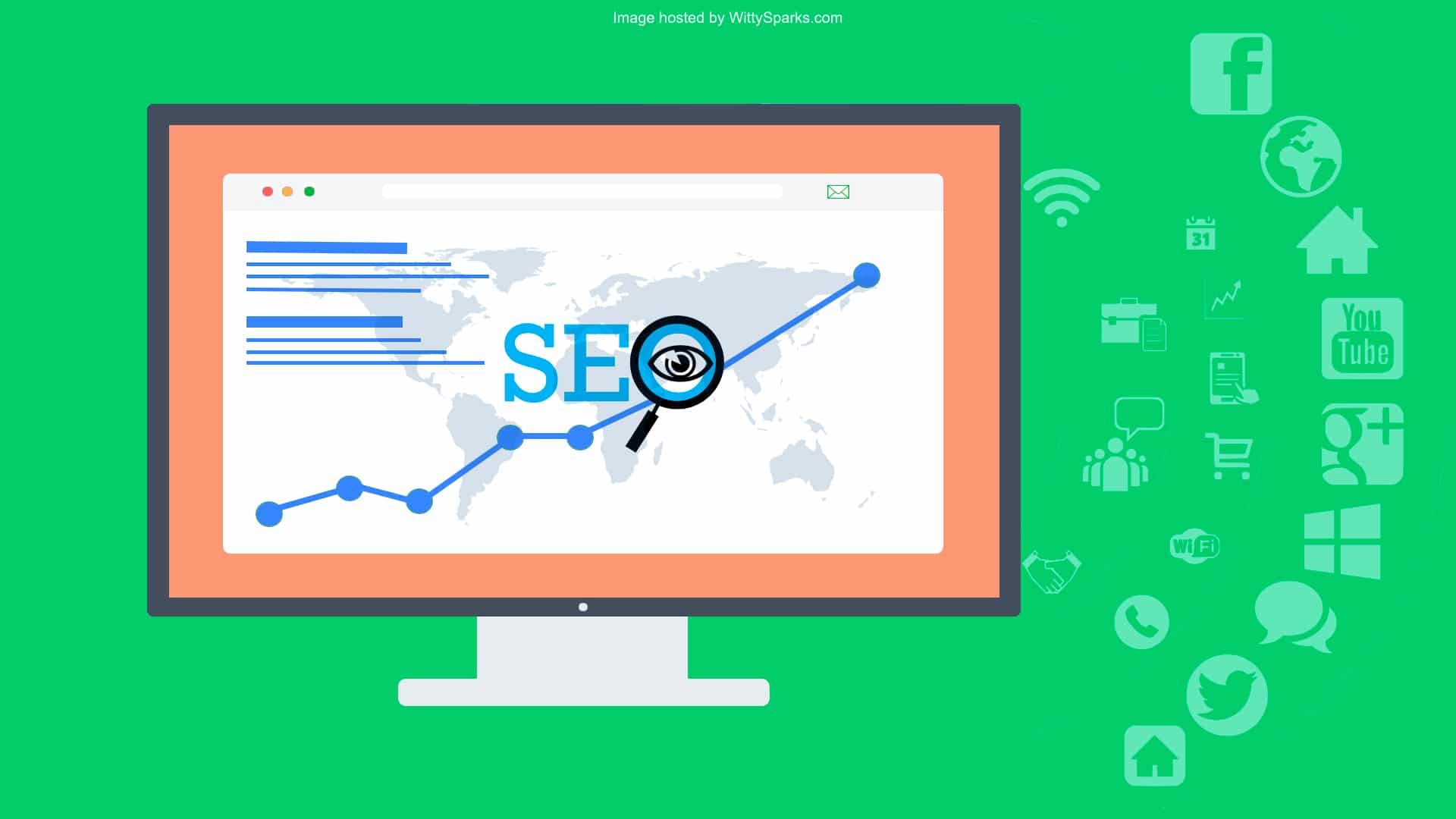 Social Media Marketing Strategies for SEO