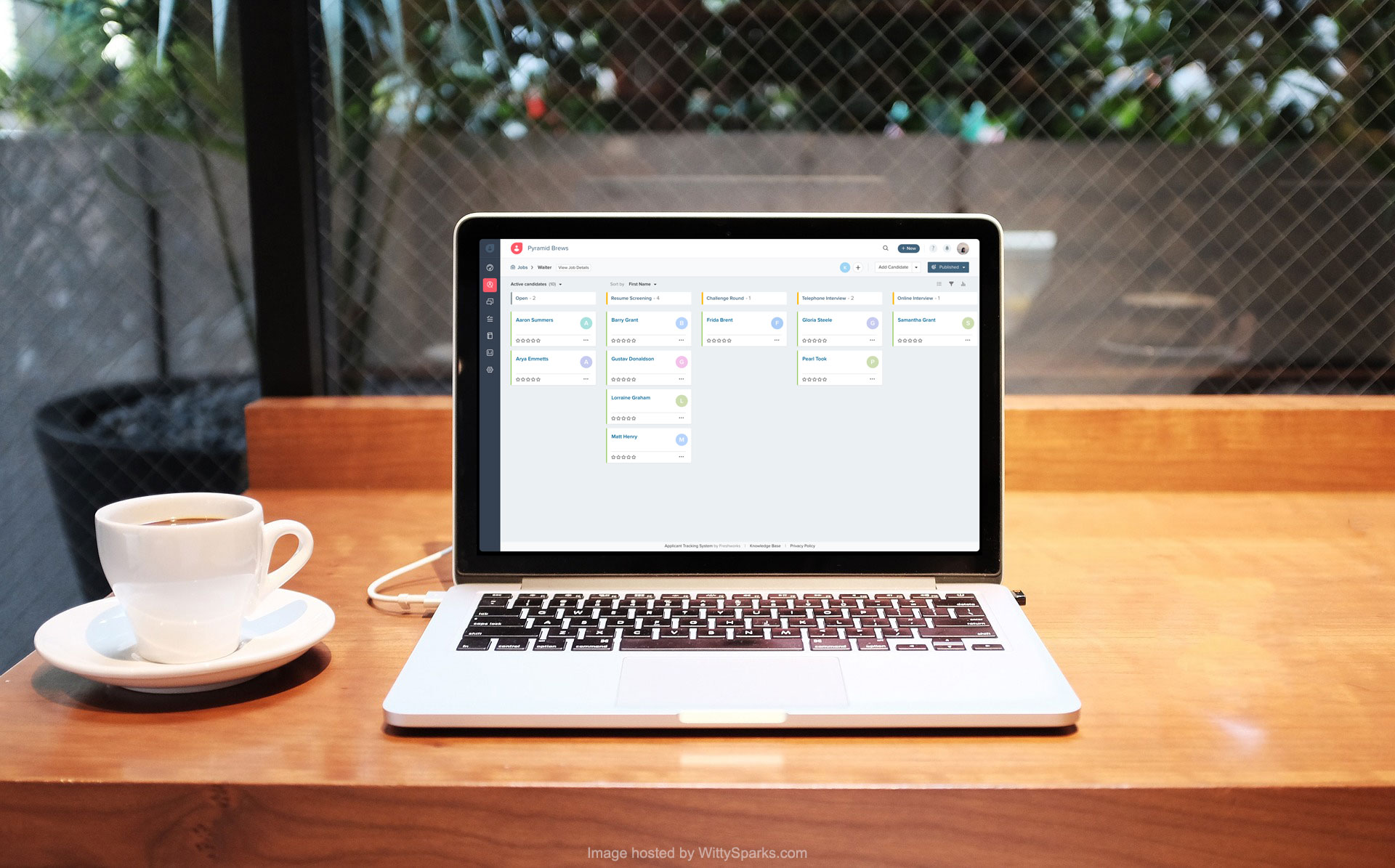 Applicant Tracking System features to consider