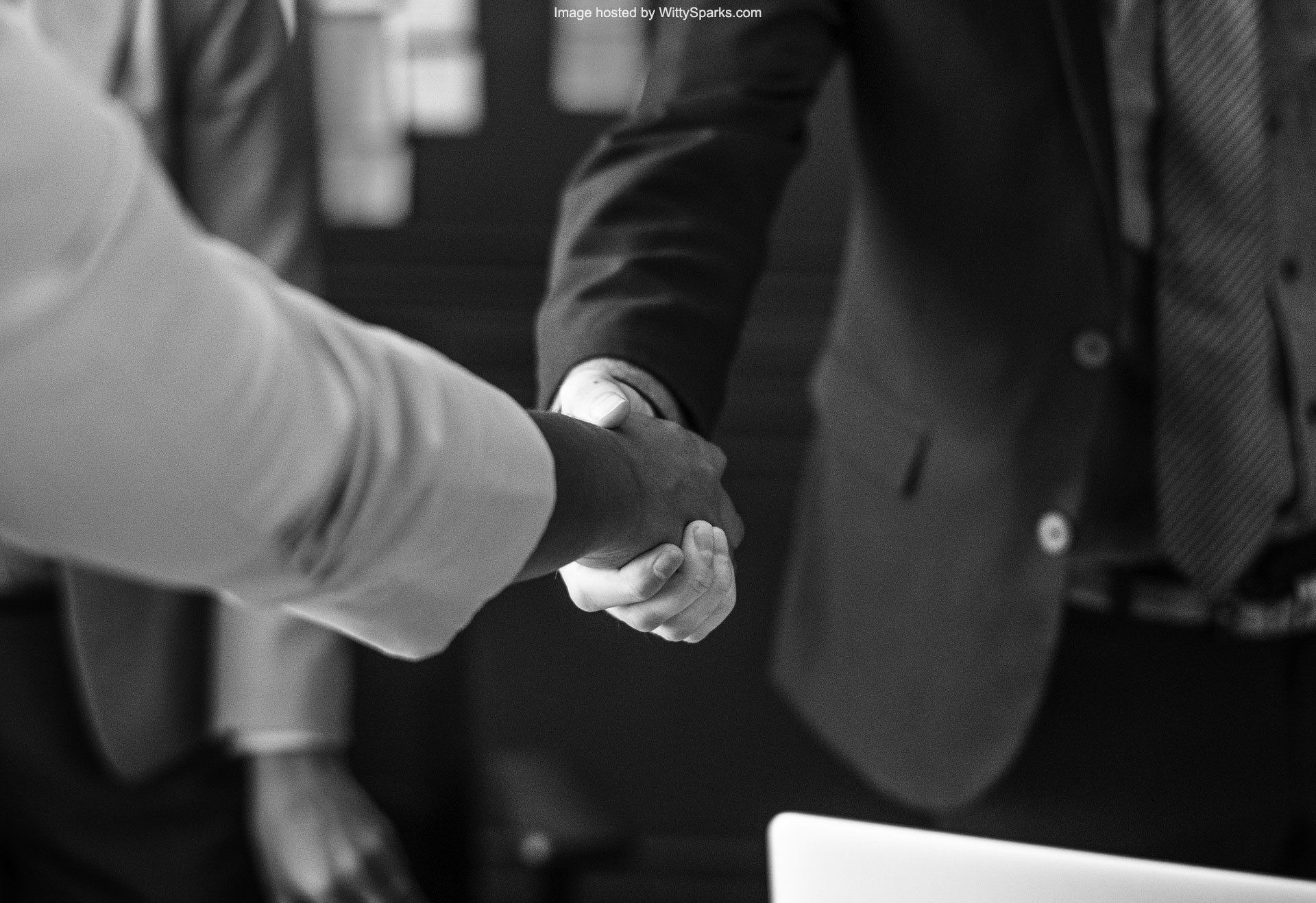 Mistakes to avoid when building a business partnership