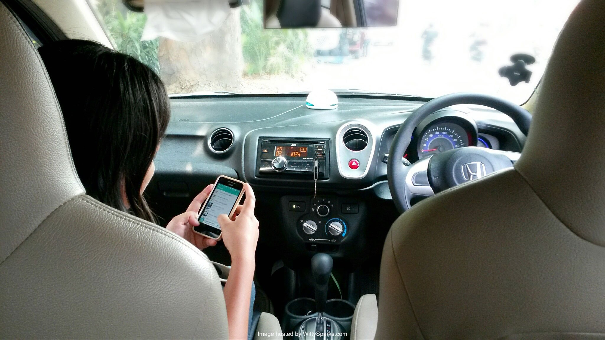 Gadgets for your Car