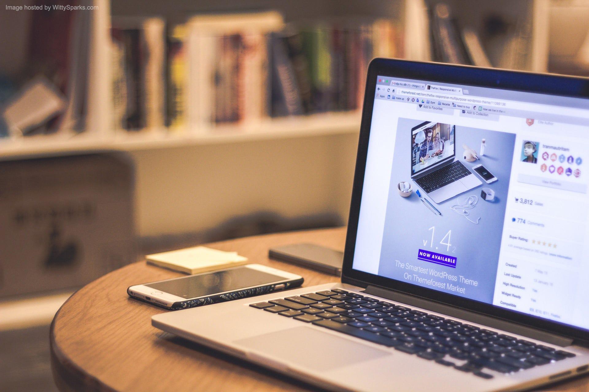 Polish your online marketing skills
