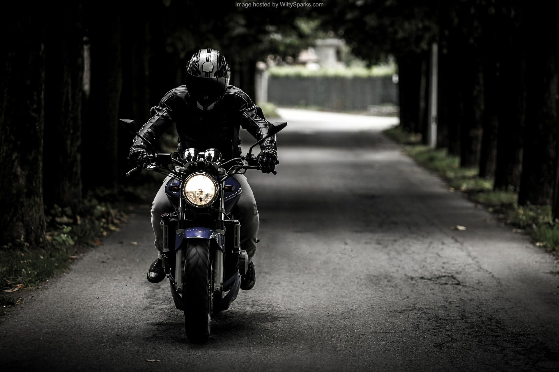 Safety tips for bike riders