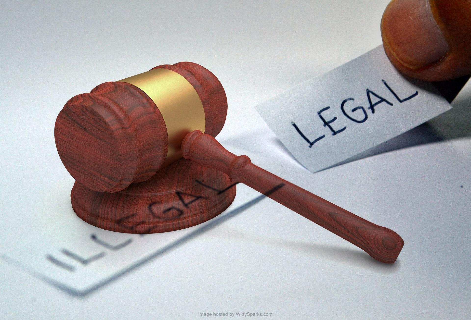 Adjudication - Legal Process