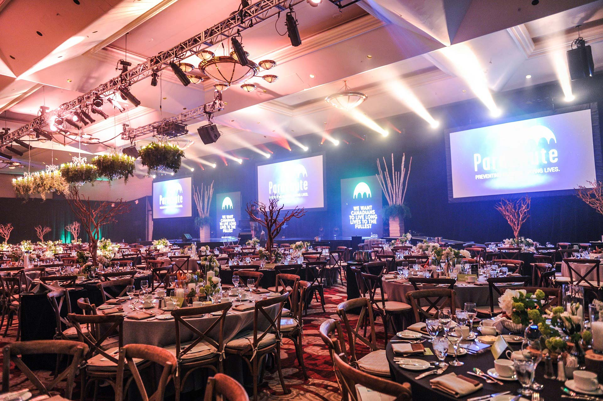 Outdoor Event Planning Tips